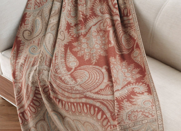 MARZOTTO MANDALE BLANKET