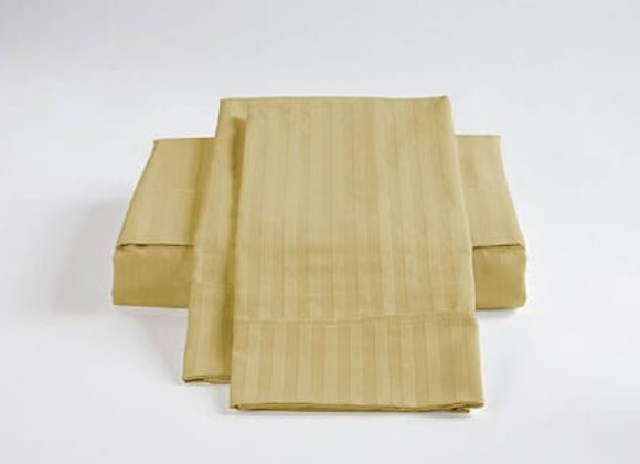 ST. PIERRE 450 TC SHEET SET GOLD