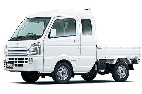 2000 to 2007 Models ( same as 2019) LHD 4x4 Mini Truck super Carry X model