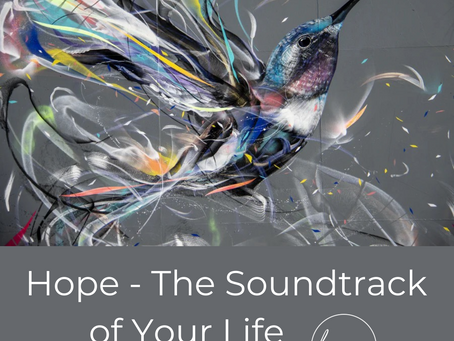 Hope - The Soundtrack of Your Life