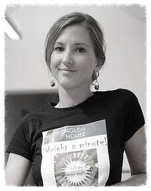 Martina lektorka pre deti od 3 rokov a mamičky na materskej dovolenke