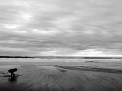 LAcanau beach and kidP1090481 - Version