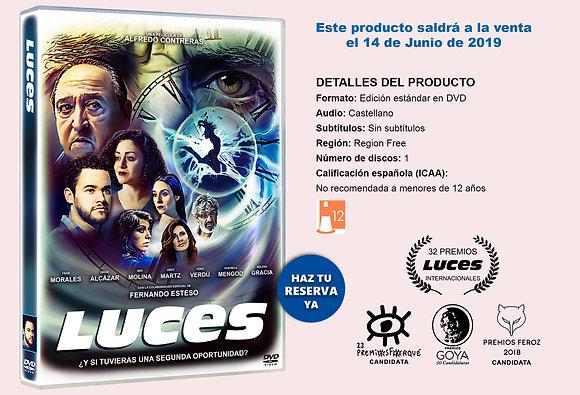 Luces: Edición Especial