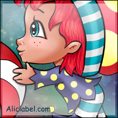 Candy-Elf