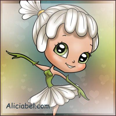 Dancer Daisy