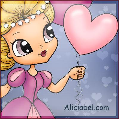 Birthday's Princess