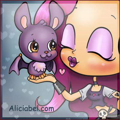 Vampi Valentine