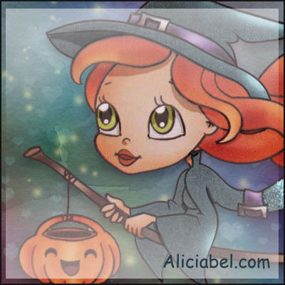 Little Witch Mermaid