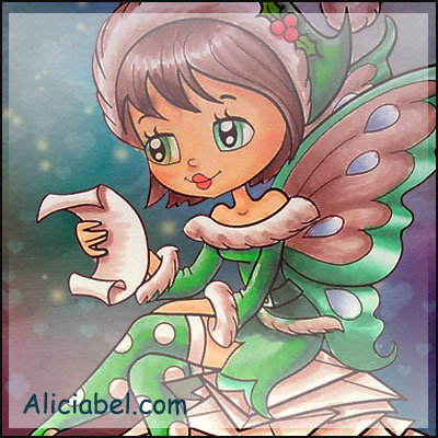 Faery of the Letters