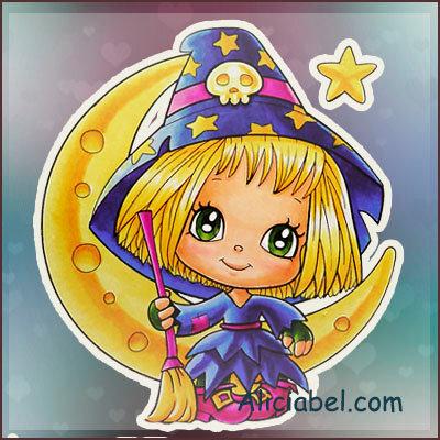 Nightly Witch
