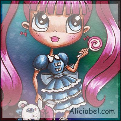 Candy Lolita