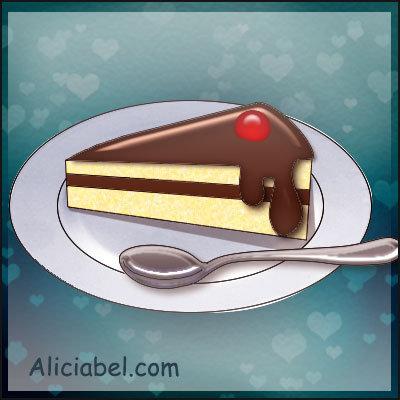 Cake Ration