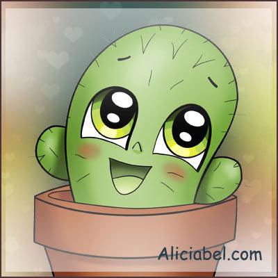 Cute Cactus