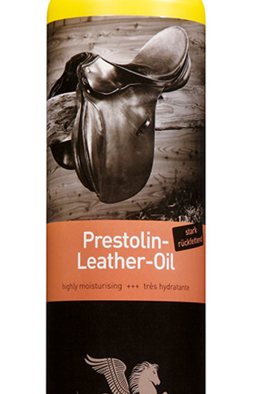 Prestolin Leather-Oil