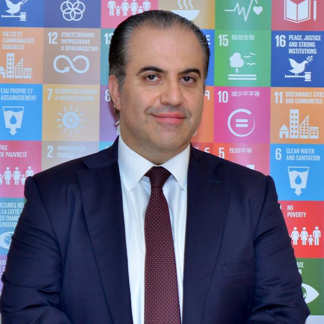 Isaac Reshad
