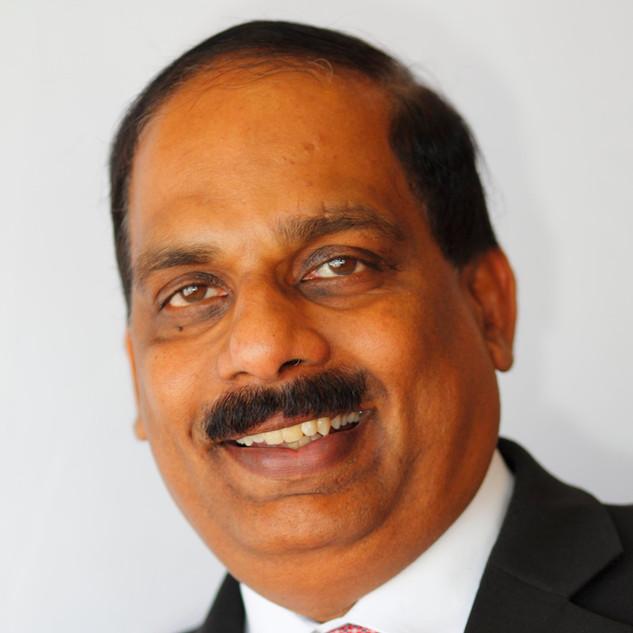 B. Chandrasekhar