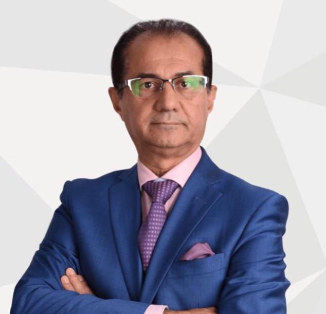 Fareed Bader