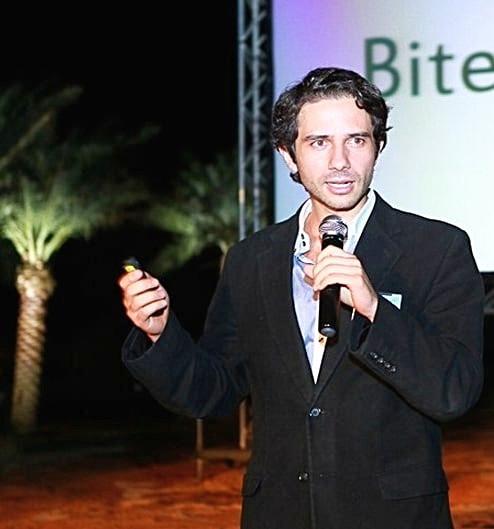 Sinan Khatib