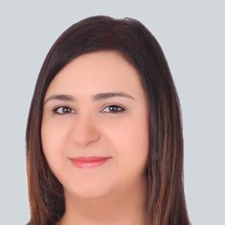 Dr Hala Hatoum