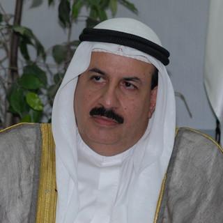H.E. Ambassador Dr Dhafer AlUmran