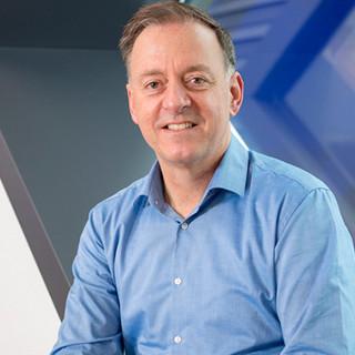 Raymond Vrijenhoek