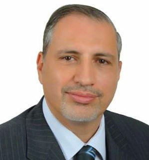 H.E. Mr. Amin El Sharkawi