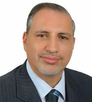 H.E. Mr. Amin El Sharkawi