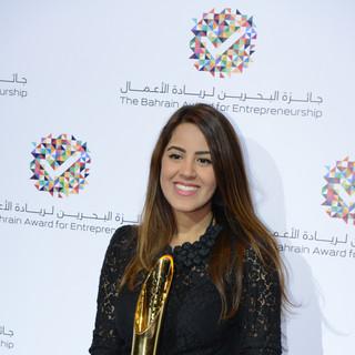 Wafa Al Obaidat