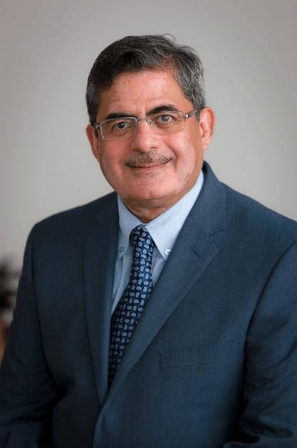 Khalil A. Al-Shafei