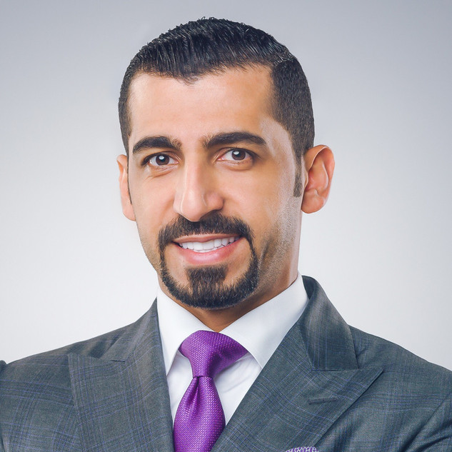 Mohammed Rajab Ayoob