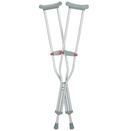 Adult & Youth Crutches