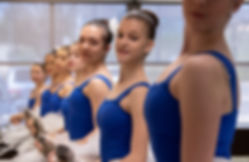 High Country Conservatory of Dance Ballet Classes: Fort Collins & Wellington, Colorado