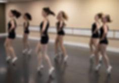 Ballet Classes: Character, Pointe Classes, Pas de deux