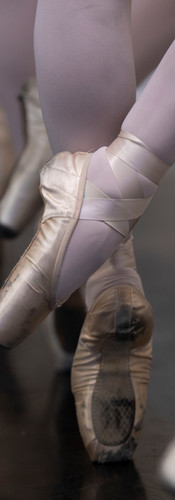 Pointe & Repertoire