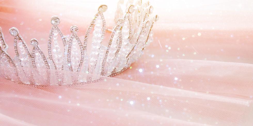 Royal Princess Dance Camp
