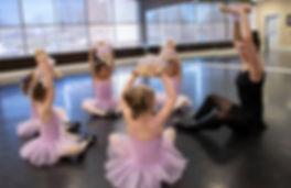 Toddler & Kids Dance Classes, Fort Collins & Wellington, Colorado