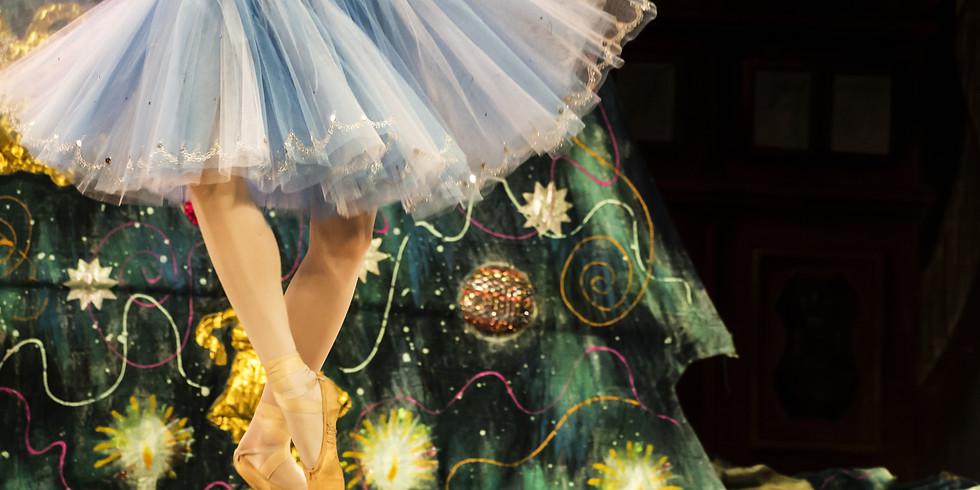 December 4th & 5th - Nutcracker & Holiday Spectacular Performances
