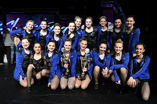 Competition Photo - Showstoppers (Smile)