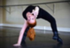 Break Dance Classes