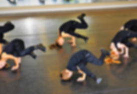 Break Dancing Classes