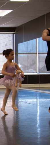 Kids Ballet Classes