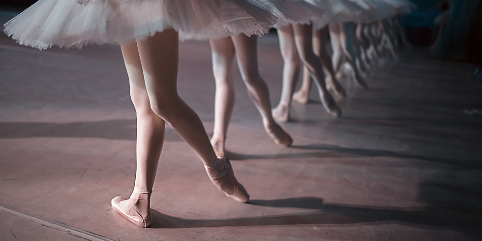 Ballet Performance Company Auditions (July 11th)