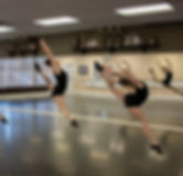 High Country Conservatory of Dance: Jazz & Lyrical Dance Classes in Fort Collins & Wellington, Colorado