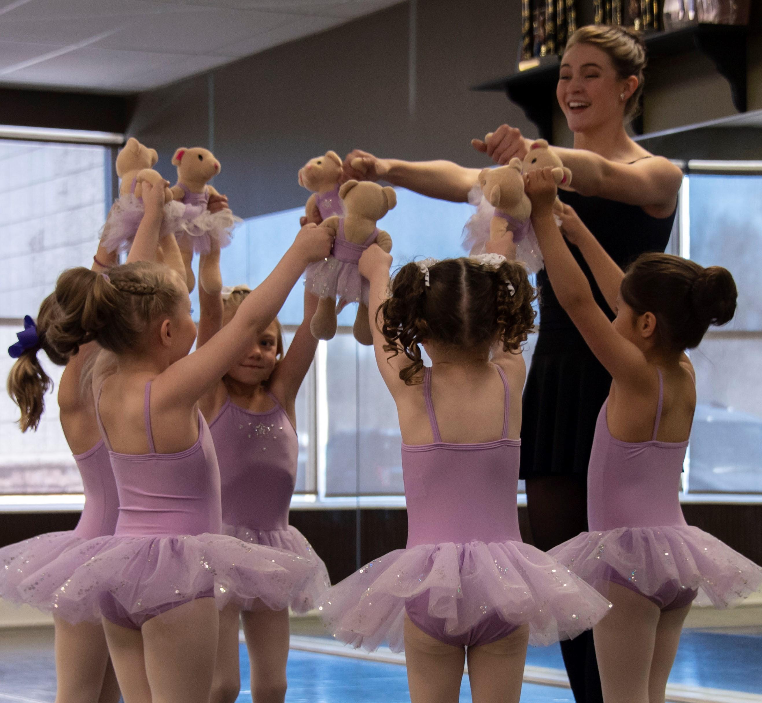Kids Dance Programs