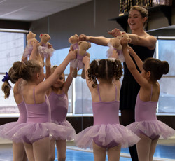 Kids Dance Programs
