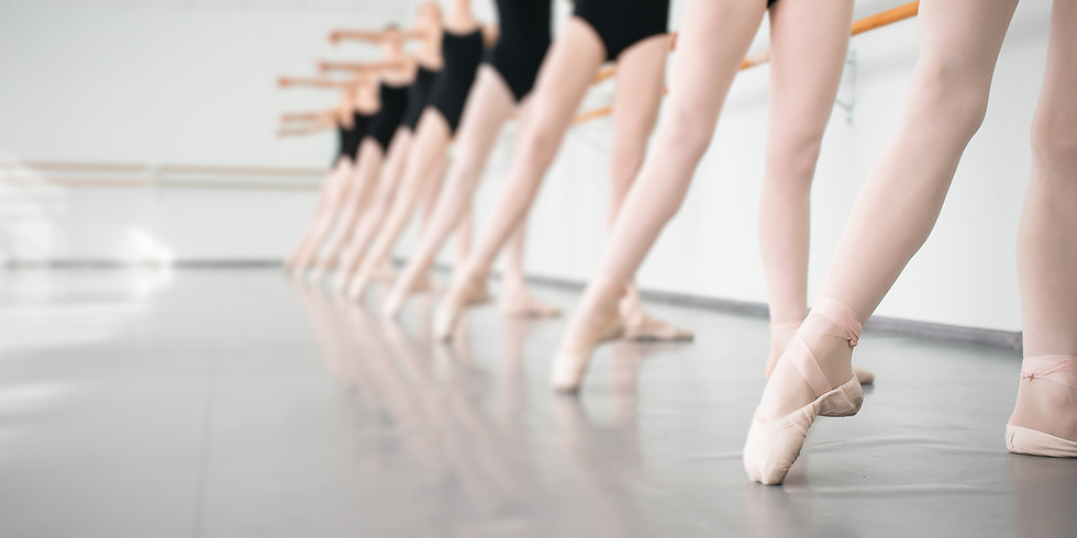 Young Masters Ballet & Contemporary Intensive (8-11yrs)