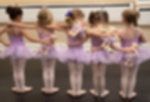 High Country Conservatory of Dance: Ballet Classes in Fort Collins & Wellington, Colorado