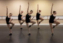 High Country Conservatory of Dance: Jazz & Lyrical Dance
