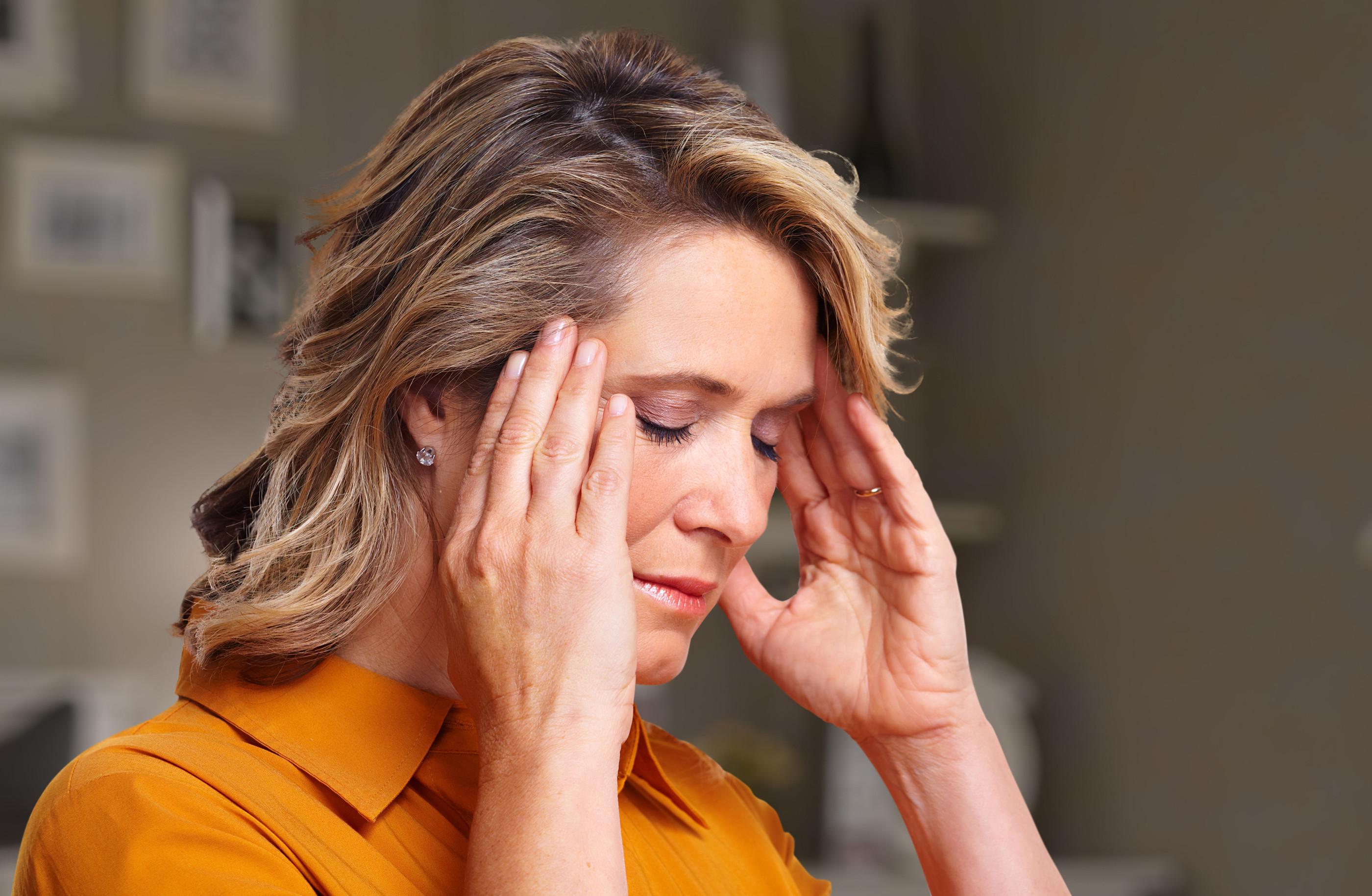 Migraine I.V.