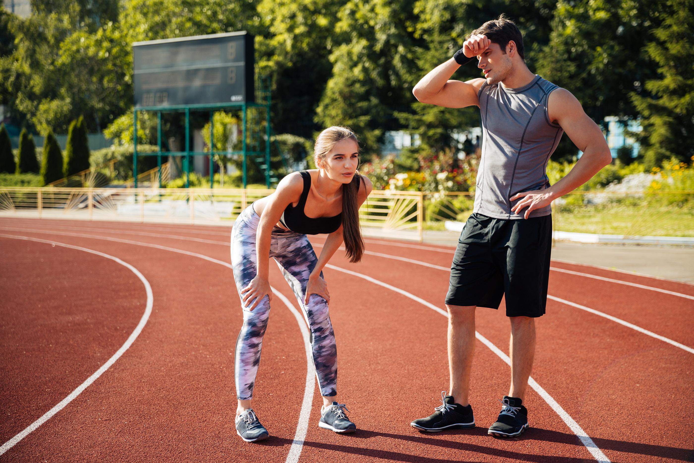 Athletic Performance I.V.
